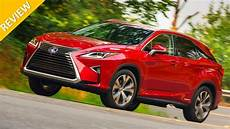 2019 lexus suv is this is the best 7 seater suv 2019 lexus rx 450h l