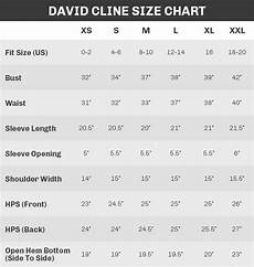 David Size Chart David Cline Crushed Top 5200 Berry