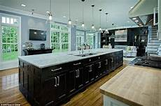how high is a kitchen island greg lemond s minnesota home for sale at 5m daily mail