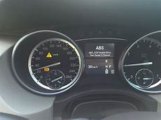 Intel Light System Inoperative Mercedes C Class Abs Light On Mercedes S550 Decoratingspecial Com