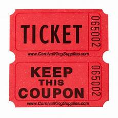 Images Of Tickets For A Raffle The Weekly Knob Is Here 136 The Weekly Knob