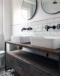 bathroom sink backsplash ideas top 70 best bathroom backsplash ideas sink wall designs