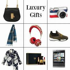 luxury gift ideas gift guide 2015