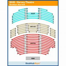 Bam Gilman Seating Chart Bam Harvey Theater Events And Concerts In Brooklyn Bam