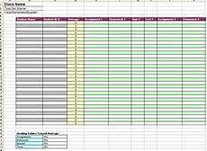 Teacher Grade Sheet Template Elementary Grade Sheet Template Grade Book Template