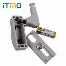 Itimo Wireless Door Light Aliexpress Com Buy Itimo Cabin Lamp 3 Leds Night Light