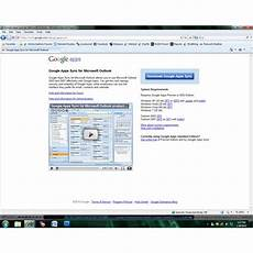 Sync Outlook Contacts With Gmail Sync Outlook Contacts With Gmail