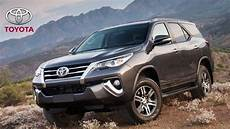 fortuner toyota 2019 2019 toyota fortuner road test drive interior