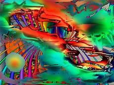 mundo desenho abstrato