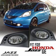 Honda Jazz Light Fog Spot Driving Light Kit Fit For Honda Jazz Ge Hatch