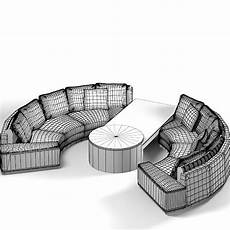 Bar Sofa 3d Image by Formitalia Sofa Bar 3d Model