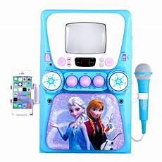 Disney Frozen Light Karaoke Disney Frozen Karaoke The Toy Insider