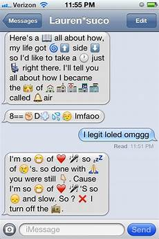 Emoji Pictures Text Funny Emoji Examples Funny