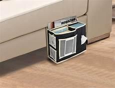 bedside or sofa hanging storage 6 pocket organizer kovot