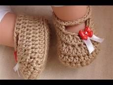 crochet baby posh crochet baby booties newborn to 12 month sizes