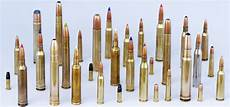 Rifle Caliber Chart Smallest Largest Full List Of Rifle Calibers Select The Right Caliber For You