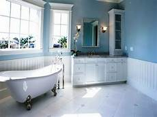 bathroom paint ideas how to decorate with different shades of blue decorilla