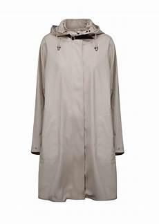 Light Summer Raincoat Ilse Jacobsen Rain71 Light True Rain A Line Raincoat