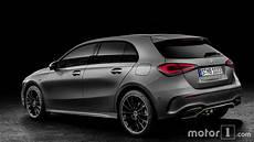 mercedes modellen 2019 2019 mercedes a class see the changes side by side