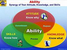Good Skills And Abilities Individual Amp Team Behaviours Merinachhetri