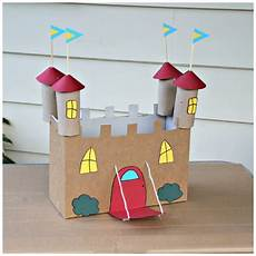 recycled cardboard crafts for upcycle