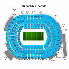 Tennessee Vols Football Seating Chart Tennessee Football Tickets 2020 Vols Schedule Amp Games