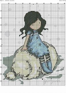 Gorjuss Cross Stitch Charts 8 Best Gorjuss Images On Pinterest Embroidery Cross