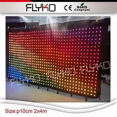Rgb Wall Lights P100mm Led Light New Products 2016 Rgb Led Wall Curtain