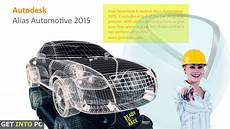 Automobile Designing Software Free Download Autodesk Alias Automotive 2015 Free Download Get Into Pc
