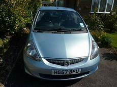 Honda Jazz Light Honda Jazz 1 2s 2007 Low Mileage Light Blue Metalic