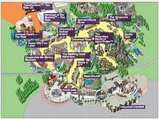 Universal Studios Guest Services Universal Studios Guest Assistance Pass For Autism