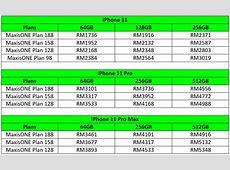 Digi Iphone 11 Plan 2020 2020internet percuma digi rm15