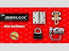 RECTO BUILDERS SUPPLY   Amerilock Philippines Door Hardware