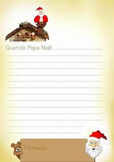 Cartas Para Papa Noel Carta A Los Reyes Magos Y A Papa Noel