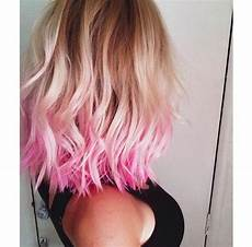Black To Light Pink Ombre Hair 48 Ombre Hair Color Ideas We Re Obsessed With Thefashionspot