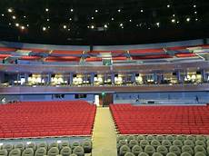 Smart Financial Center Sugar Land Seating Chart A Houston Suburb Has A New Place For Concerts Houston
