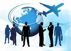 On A Business Trip International Hr Management How To Avoid Failed Overseas