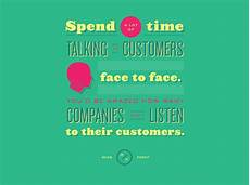 Face To Face Customer Service 30 Inspiring Customer Service Quotes And 4 Key Tenets To
