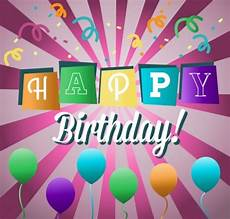 Colorful Happy Birthday Banner Free 21 Birthday Banner Designs In Psd Vector Eps
