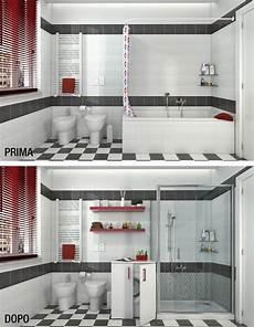 doccia al posto della vasca da bagno prezzi bagno trasformare la vasca in doccia cose di casa