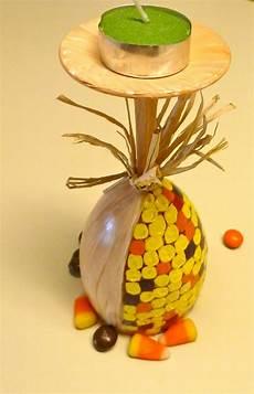Tea Light Holder Crafts Make It Easy Crafts Painted Indian Corn Wine Glass Tea