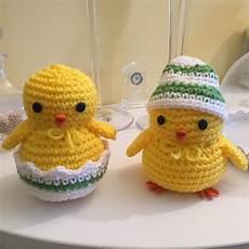 pulcino amigurumi tutorial schema how to crochet a