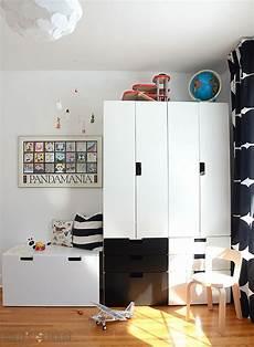 ikea progettazione da letto ikea stuva storage solution in a black and white shared