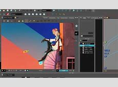 10 Best 2D Animation Software in 2020 [Free/Paid]