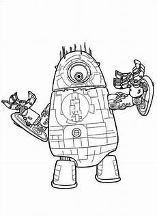 Roboter Malvorlagen Zum Ausdrucken Zum Ausdrucken Malvorlagen Fur Kinder Ausmalbilder Roboter Kostenlos