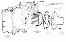 Service Manual How To Remove Heater From A 1993 Lincoln