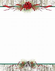 Holiday Letterhead Free Download Christmas Letter Red Snowman Free Christmas Letterhead