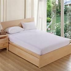 160x200cm waterproof mattress cover luxury terry cloth