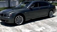 2008 Bmw 750li A2531 Youtube