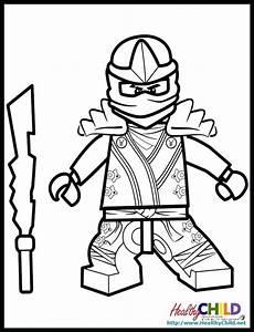 Malvorlagen Ninjago Lloyd Ninjago Lloyd Drawing At Getdrawings Free
